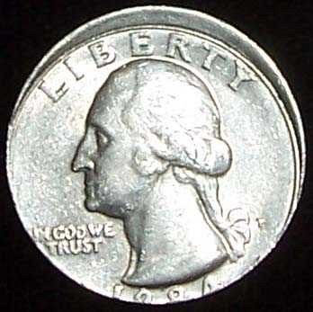 1984 MAD Mis-Aligned Off-Center Mint P