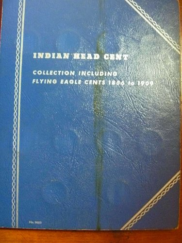 Indian Cent Collection 1857-1909 with Flying Eagles (39 Coins) (#02)