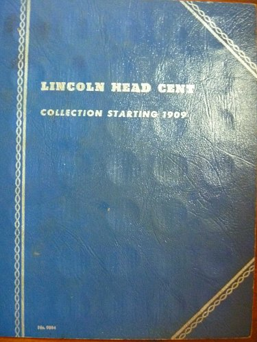Lincoln Cent Collection 1909 to 1947 (41 Coins) (#02)