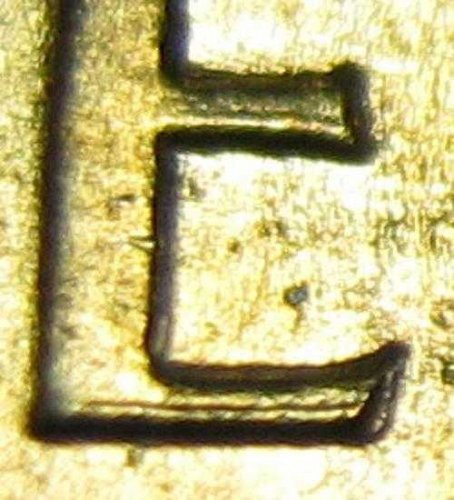 1959-D Lincoln Memorial Cent Doubled Die Reverse DDR-001