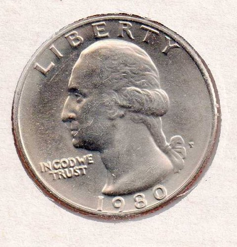 1980p BU Washington Quarter