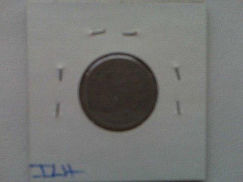 1882 Shield Nickel