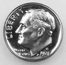 1971 S PROOF Roosevelt Dime