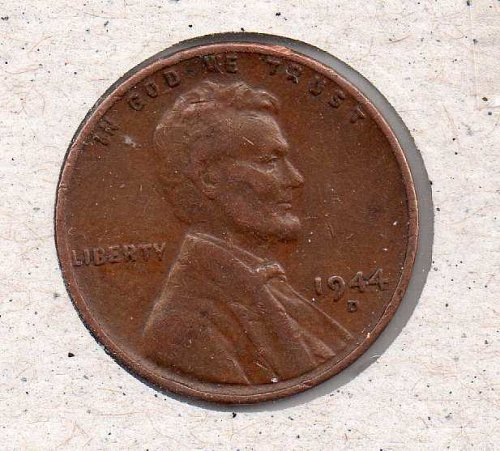1944 d Lincoln Wheat Penny