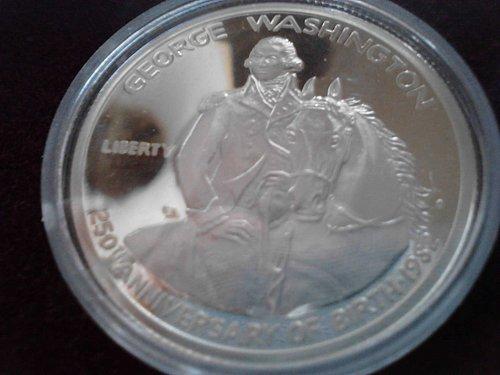 1773-1982 Commemorative Half Dollar