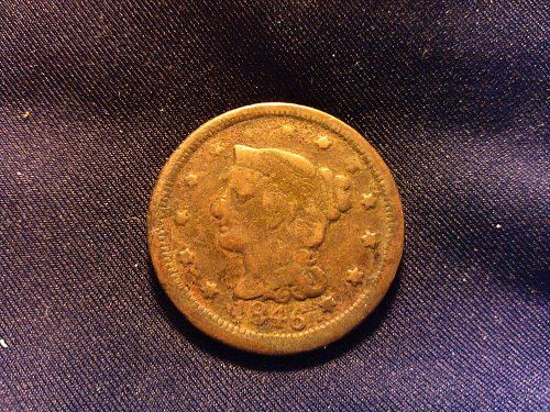 VERY OLD and RARE U.S COINAGE