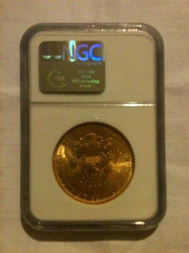 liberty gold $20 , 1896 -S Grade MS 63