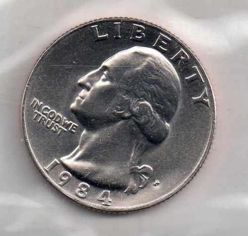 1984p BU Washington Quarter #2