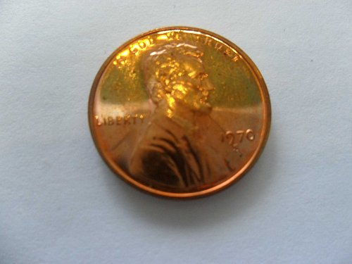 1970-S 1C ,Lincoln Cent...