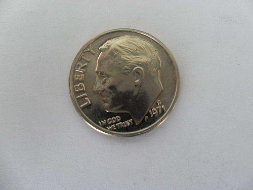 1971-S 10C  Roosevelt Dime