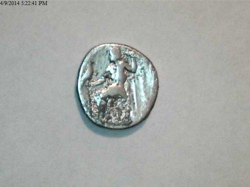 Alexander III, The Great, King of Macedon, 336 - 323 BC