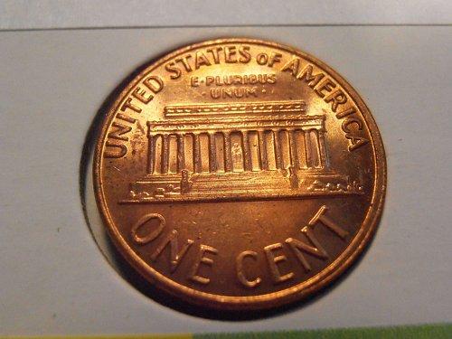 1970 S GEM BU Lincoln Cent