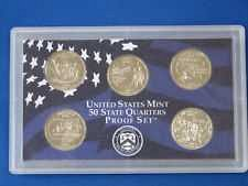 2002 S  PROOF TENNESSEE STATE QUARTER