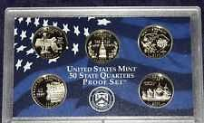 2000 S  PROOF  SOUTH CAROLINA STATE QUARTER