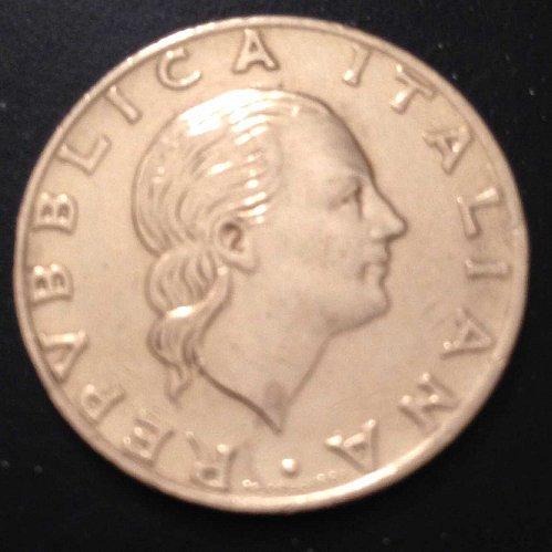 1978 200 Lire Italy