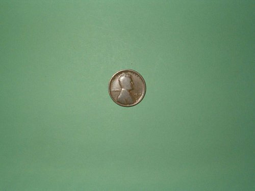 1916 Wheat Penny Good