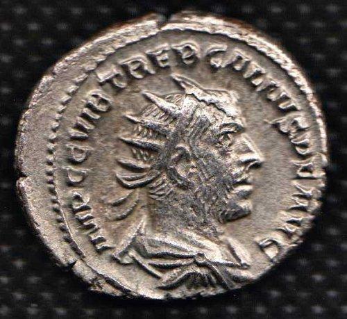 Caius Gallus Vibio Treboniano