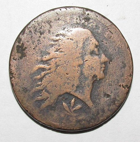 US Large Cent Collection 1793-1857