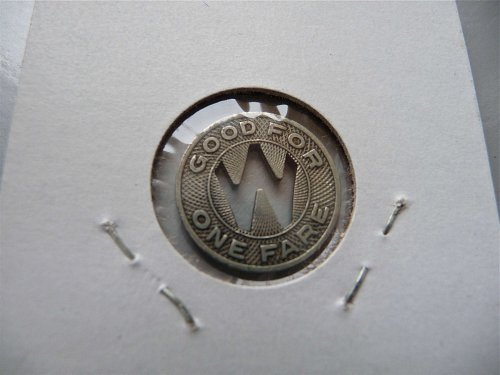 1924 Wisconsin Power and Light co.