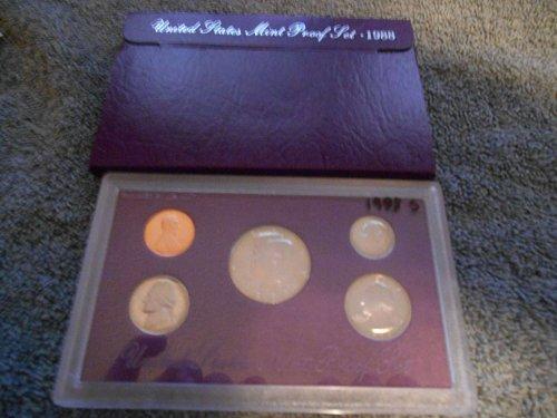 1987  US Mint sets