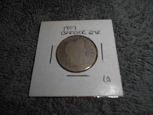 1907 US liberty head nickel