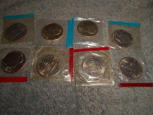 1976 50C  Kennedy Half Dollar