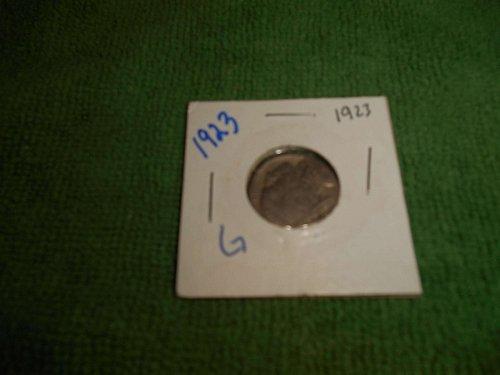 1923, 1926 & 1927 buffalo nickel