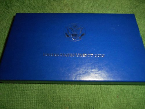 1986 Liberty 2 dollars commemorative  coin set proofs