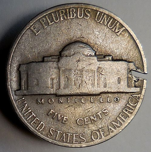 1947-P Jefferson - A Nice Nifty Niche Nickel