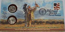 2005 Westward Journey Bison