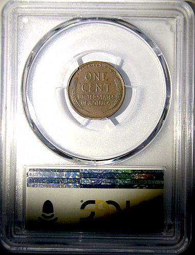 1929 D Lincoln Wheat Penny
