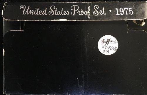 1975 Proof Set