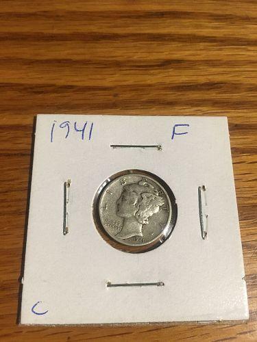 1941 Fine