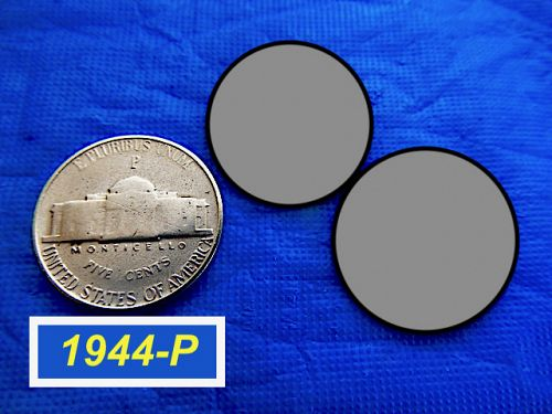 1944-P SILVER War Nickel  ⭐️  Circulated  ⭐️  (6.03a)