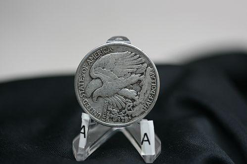 1944 Walking Liberty Half Dollar 90% Silver