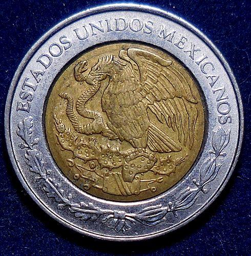 2006 Mexicanos One Dollar