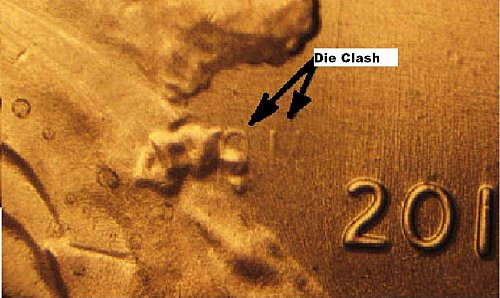 2011 P Die Clash TDC-1c-2011-01