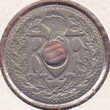 France 5 Centimes 1926
