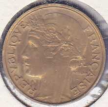 France 50 Centimes 1931