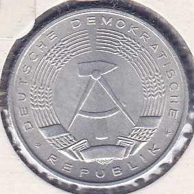 Germany / East 50 Pfennig 1958A
