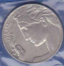Italy 20 Centesimi 1913