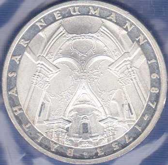 Germany 5 Mark 1978F
