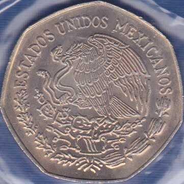Mexico 10 Pesos  1974