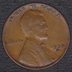 1935 D Lincoln Wheat Cent Small Cent