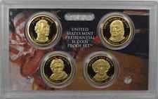 2009 S  PROOF  TYLER GOLDEN DOLLAR