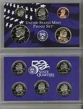 2003 S  PROOF ILLINOIS STATE QUARTER
