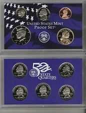 2003 S  PROOF ILLINOIS STATE QUARTER