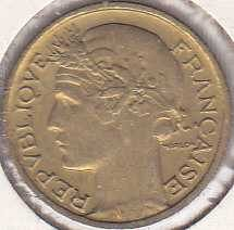 France 50 Centimes 1941