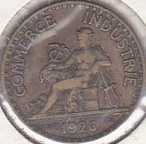 France 50 Centimes 1926