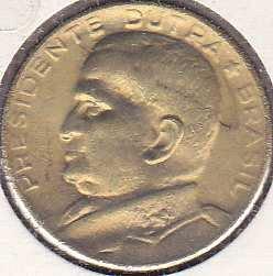 Brazil 50 Centavos 1948